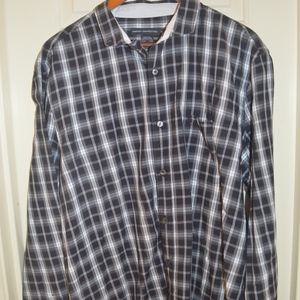 French Connection Button Down
